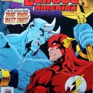 Justice League America Comic Book - No. 98 April 1995