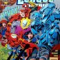 Justice League America Comic Book - No. 100 June 1995