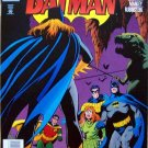 Batman Comic Book - No. 511 September 1994