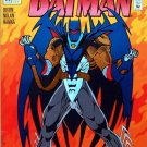 Batman Comic Book - No. 675 June 1994 Cardstock Cover - Knightquest The Crusade