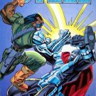 Steel Comic Book - No. 2 March 1994