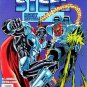 Steel Comic Book - No. 6 July 1994
