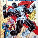 Steel Comic Book - No. 8 September 1994