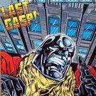 Steel Comic Book - No. 10 December 1994