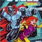 Steel Comic Book - No. 13 March 1995