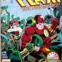 Flash Comic Book - No. 95 November 1994