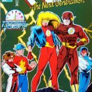 Flash Comic Book - No. 98 February 1995