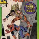 Spider-man Comic Book - No. 173 March 1985