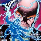 Superman The Man of Tomorrow Comic Book - No. 3 Winter 1995