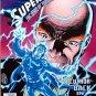 Superman The Man of Tomorrow Comic Book - No. 3 Winter 1995