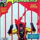 The Avengers Comic Book - No. 224 October 1982