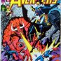 The Avengers Comic Book - No. 226 December 1982