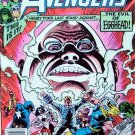 The Avengers Comic Book - No. 229 March 1983