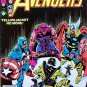The Avengers Comic Book - No. 230 April 1983