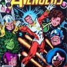 The Avengers Comic Book - No. 232 June 1983