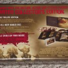 300 Limited collectors edition DVD