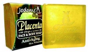 Jodome Placenta Soap