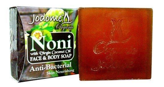 Jodome Noni Soap
