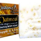 Jodome Oatmeal Soap