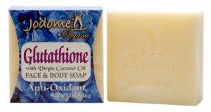 Jodome Glutathione Soap