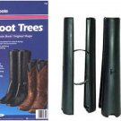 "J.T. Foote Quality Plastic 14"" Boot Trees Mens Womens - Fit All Sizes JT Foote"