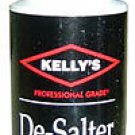 Kelly's De-Salter Stain Remover Leather Suede Shoes Boots 4 oz Desalter
