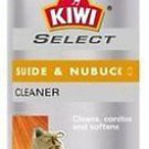 Kiwi Select Suede & Nubuck Cleaner Conditioner Spray Shoes Jackets ALL COLORS