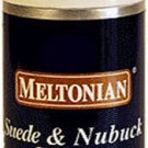 Meltonian Suede and Nubuck Cleaner for All Colors 4.25 oz. NEW