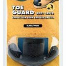 Moneysworth & Best Toe Guard Boot Savers Protector Black Color M&B