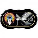 Penguin Black Shoe Shine Sponge Buff Polish Colorshine Color Shine Leather Shoes