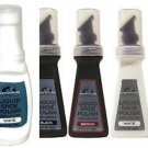 Griffin Liquid Shoe Polish White ALL COLORS 2.5 oz