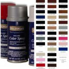 (5x) Meltonian Nu-Life Cordovan Color Spray Shoes Boots Leather Vinyl 4.5 oz Nu Life lot