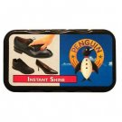 Penguin Instant Shine Shoe Polish Sponge Brush Shoes Boots Cleaner