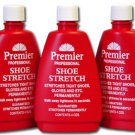 Premier Shoe Stretch Boot Gloves Liquid Stretcher 4 Oz - 1 Bottle