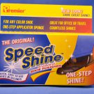 Premier Speed Shine The Original Instant Shoe Shine Polish Sponge