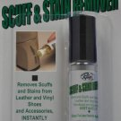 Ralyn Scuff & Stain Remover Leather Shoe Boot Cleaner