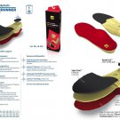 Spenco PolySorb Walker Runner Insoles Shoe Inserts Arch Support 38-385 Men's 8-9 Women's 9-10 Size 3