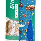 Tacco Binox 645 Kids 9 Orthotic Shoe Sneaker Latex Foam Insoles Inserts