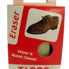 Tacco Velour Suede & Nubuck Eraser Cleaner Stain Remover Protector