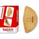TACCO 624 Senkfusskeil Orthotic Arch Support Cushions Leather Insoles Inserts Medium Size