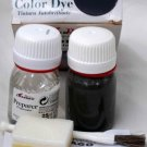 Tarrago Leather Color Dye Kit with Preparer Canvas Imitiation Dark Taupe Gray Color