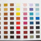 Tarrago Leather Color Dye Kit with Preparer Canvas Imitiation Mahogany Color