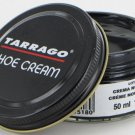 Tarrago Leather Shoe Boot Polish Cream 50 ml Jar 1.76 oz Pelican Color