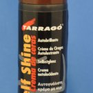 Tarrago Self Shine Liquid Shoe Polish Dark Brown Color