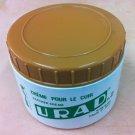 URAD Leather Shoe Boot Self Shining Cream Polish Shine Cordovan Color 100 ml Size