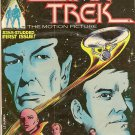 STAR TREK ISSUE ONE MARVEL