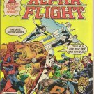 ALPHA FLIGHT FIRST ISSUE MARVEL COMICS