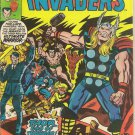INVADERS ISSUE 32 MARVEL 1978