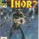 WHAT IF LOKI FOUND THE HAMMER OF THOR ISSUE 47