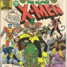 OBNOXIO THE CLOWN VS. X-MEN ISSUE ONE MARVEL